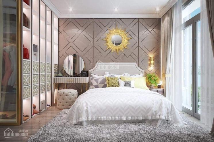 Cho thuê căn hộ cao cấp 1 - 4PN tại Vinhomes Central Park, full NT cao cấp. Giá chỉ từ 14tr/tháng ảnh 0