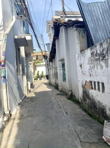 Bán nhà 3 lầu đường CMT8, phường Quyết Thắng, sổ hồng thổ cư 100% ảnh 0