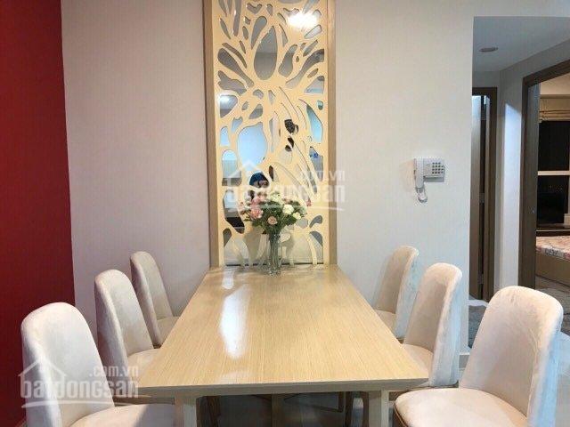 Cần cho thuê gấp căn hộ chung cư Newton, 110m2,3PN, 2WC giá 18tr/th. LH 0903788485 gặp Trung ảnh 0