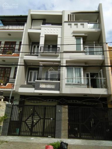 Cho thuê nhà Nam Long Phú Thuận 4x22m 1 trệt 3 lầu, phù hợp công ty gia đình ảnh 0