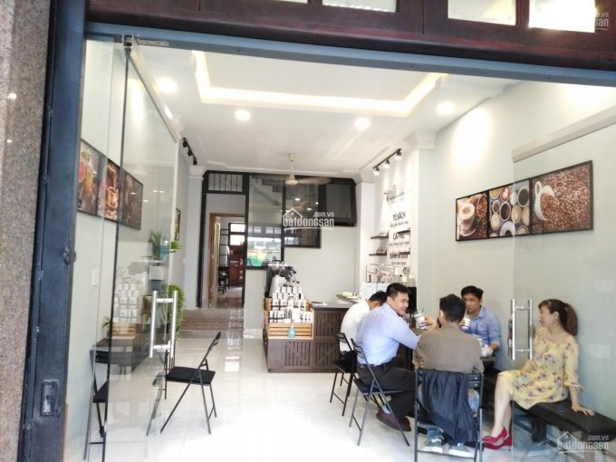 Cho thuê văn phòng, showroom mặt tiền đường Phan Liêm Q.1 giảm 50% 3 tháng đầu ảnh 0