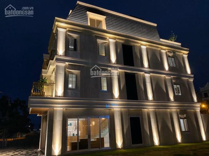 Ra mắt nhà phố 4 tầng ngay trung tâm quận Hải Châu Đà Nẵng, liền kề công viên châu Á, giá GĐ 1 ảnh 0