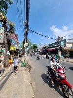 Bán nhà mặt tiền Nguyễn Thị Thập, P Tân Quy, Quận 7, DT 4,5 x 37m, DTCN 123m2, giá 34 tỷ ảnh 0