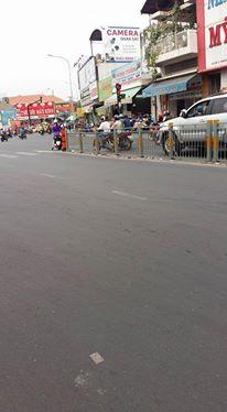 Bán nhà mặt tiền đường Trần Quang Cơ, Tân Phú - DT 4 x 19m, nhà 2 tấm, giá 7tỷ ảnh 0