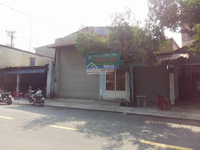 Bán MT Trần Quang Cơ, 7x17m, 11 tỷ, phường Phú Thạnh, quận Tân Phú ảnh 0