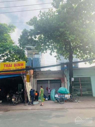 Bán nhà MTKD Bình Long, P. Phú Thạnh, Q. Tân Phú (4.2x25m, cấp 4, 11.5 tỷ) ảnh 0