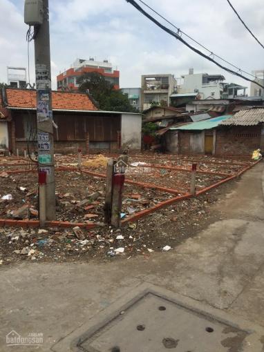 Bán lô đất Nguyễn Thượng Hiền (đối diện nhà thờ Bác Ái) Q. Bình Thạnh, sổ hồng riêng giá 5 tỷ 400tr ảnh 0