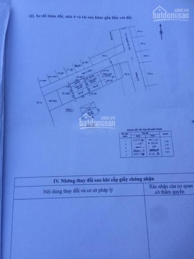 Bán nhà mới xây 1 trệt 2 lầu có tầng thượng, diện tích đất 55m2, Phường Bình Trưng Đông, Quận 2 ảnh 0