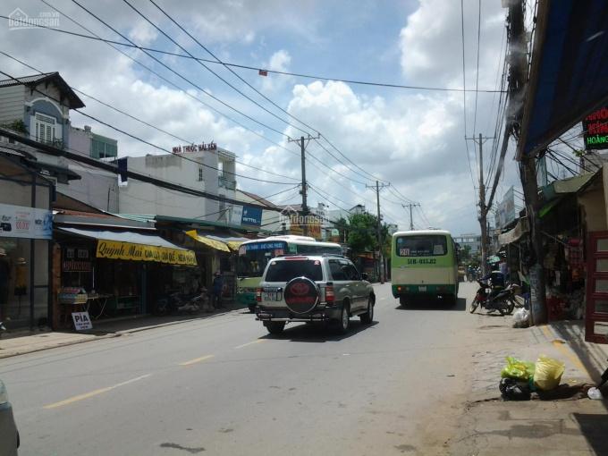 Cần bán 3 lô đất mặt tiền Nguyễn Duy Trinh và Nguyễn Thị Định, P. BTT và P. BTĐ, Q.2 ảnh 0