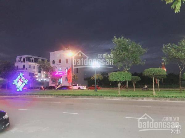Bán đất mặt đường Trường Chinh 52m, Thành phố Hải Dương ảnh 0