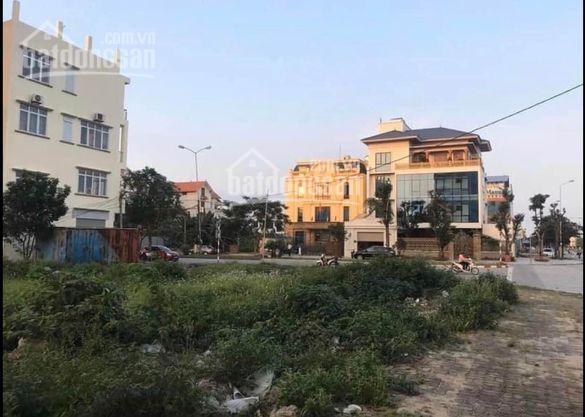 Bán đất lô góc đẹp mặt đường Trường Chinh (52m) và đường Hoàng Quốc Việt (32m), TP. Hải Dương ảnh 0