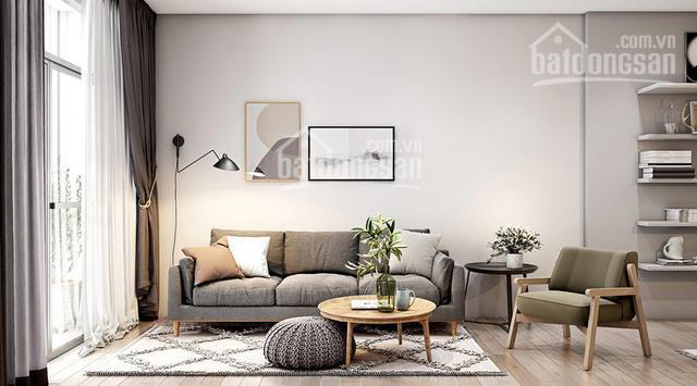 Cần bán gấp chung cư toà A 197 Trần Phú A8 05, DT 88.8m2, 2PN, 2WC, khách, bếp giá 18tr/m2 ảnh 0