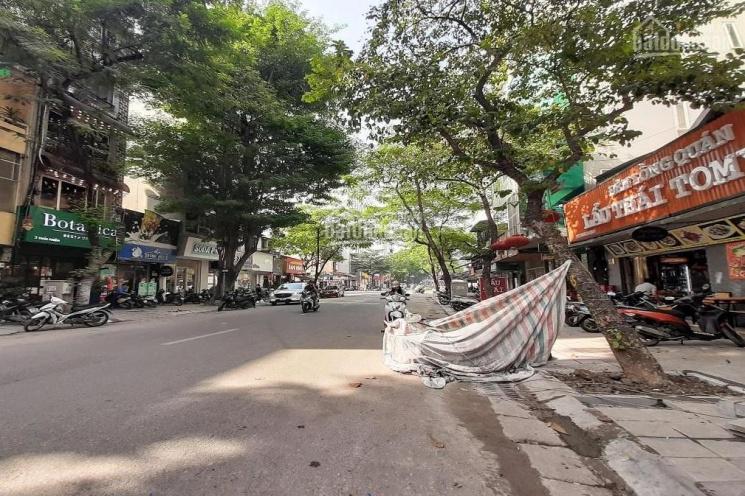 Bán nhà mặt phố Thái Phiên, HBT, 45m2, 7 tầng, mặt tiền 4,5m, giá siêu rẻ ảnh 0