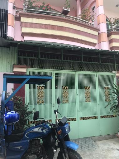 Hẻm thông 7m: Nguyễn Nhữ Lãm (4.7mx14.5m), 1 lầu, giá 6.1 tỷ, P. Phú Thọ Hoà, Q. Tân Phú ảnh 0