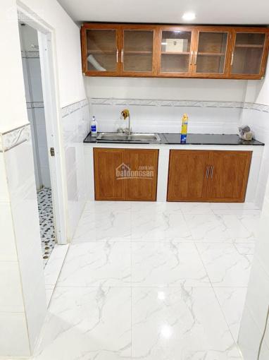 Nhà mới (4.2*6m/NH 6.7m) hẻm Hồng Bàng, P1, Q11 ảnh 0