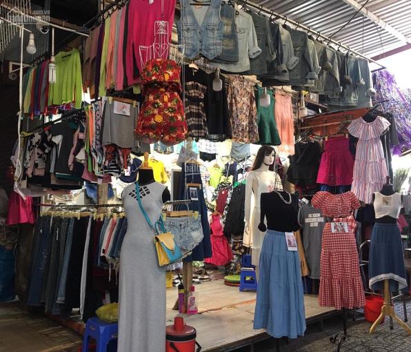 Cần bán sạp kinh doanh trong chợ Phạm Văn Hai, P. 3, Tân Bình ảnh 0