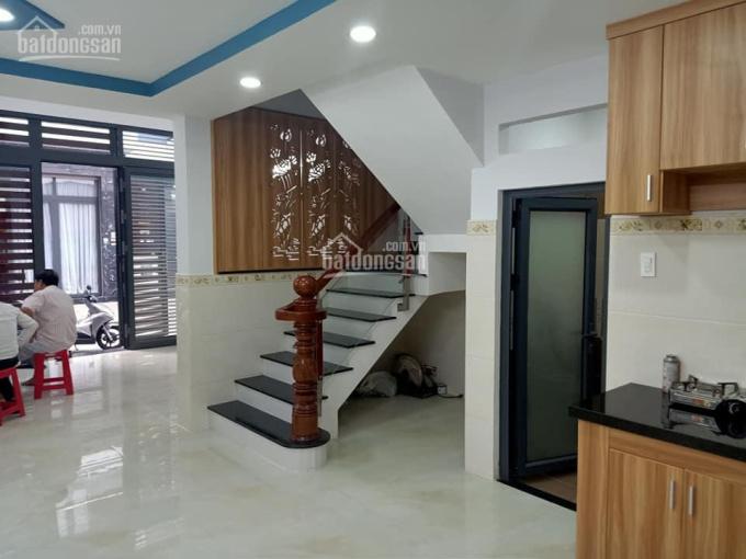 Nhà đẹp rộng giá rẻ Sổ Hồng Riêng ngay Hồ Văn Long, P.Tân Tạo, Bình Tân - Chỉ 4tỷ7 ảnh 0