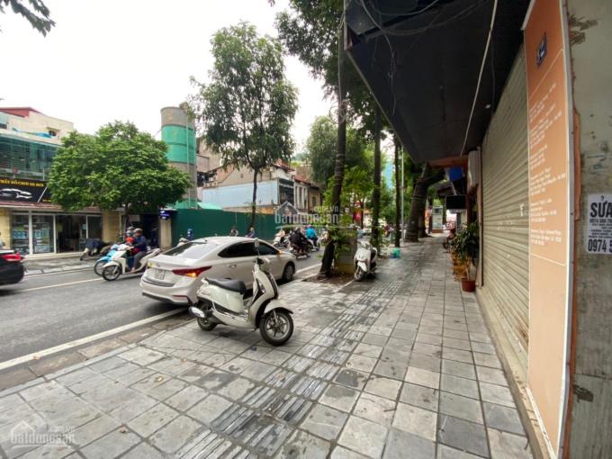 Cho thuê cửa hàng mặt phố Lò Đúc MT 5m, DT 70m2 ảnh 0