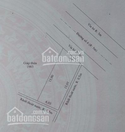 Cần bán gấp 2 nền KDC 6 ngói, xã Tân Bình, Châu Thành, Kiên Giang ảnh 0