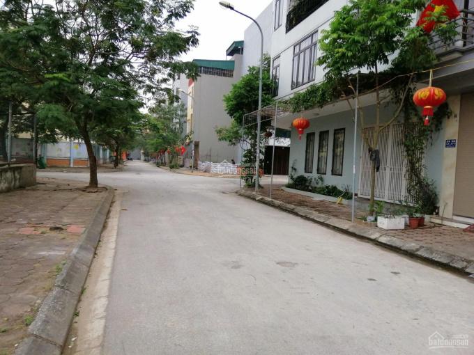 Cho thuê lô đất liền kề, KĐT Mậu Lương, Hà Đông