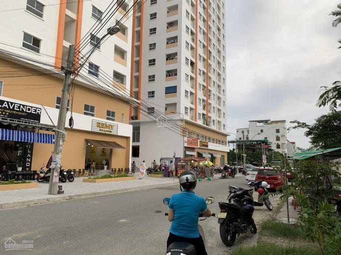 Cho thuê shophouse chung cư Hoàng Quân Nha Trang 6tr/tháng ảnh 0