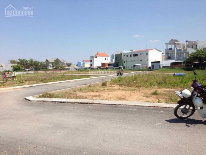 Bán gấp đất đường N7, KDC Long Sơn, Quận 9, gần BX Miền Đông mới, giá chỉ TT 2.2 tỷ/100m2 ảnh 0