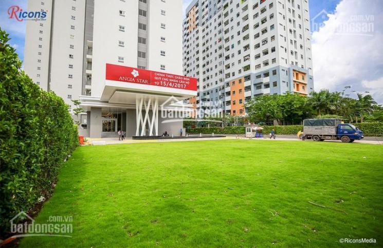 Chính chủ cần bán căn hộ Tân Mai, 2PN, 67m2, full nội thất, 1 tỷ 500 triệu. LH 093.150.2345 ảnh 0