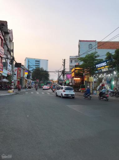 Bán nhà 9x29m, 266m2 sàn, góc 2 mặt tiền kinh doanh đường Hoàng Diệu 2, TP. Thủ Đức ảnh 0