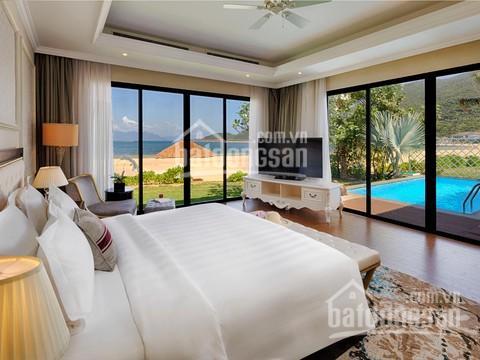 Giảm 4 tỷ - chính chủ cần bán gấp biệt thự Vinpearl Nha Trang. View tuyệt đẹp, bán giá 12 tỷ ảnh 0