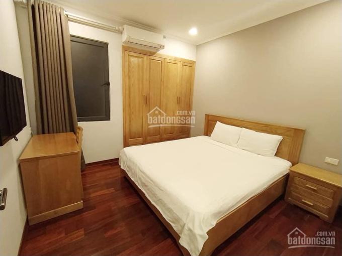 Bán nhà mặt đường làng Mễ Trì Hạ, DT 73m2, 6 tầng, cho thuê 60tr/tháng ảnh 0