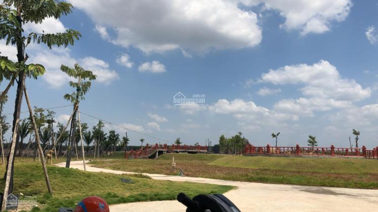 Mua bán đất Mega City 2, Nhơn Trạch, mặt tiền đường 25C, đang làm giá tốt ảnh 0