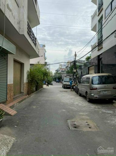 Bán nhà hẻm 6m thông đường Nguyễn Nhữ Lãm, P Phú Thọ Hòa, DT 4.7mx15m, giá 6.1 tỷ ảnh 0