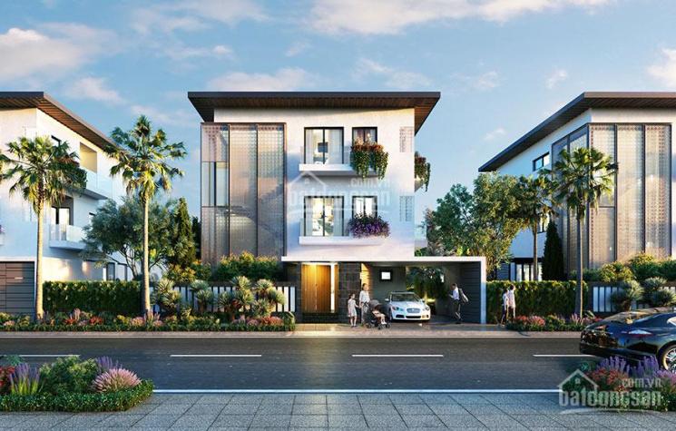 Nhà phố biệt thự Lavida Residences Vũng Tàu, thanh toán 30% nhận nhà, 4 tầng giá 5tỷ, LH:0908207092 ảnh 0