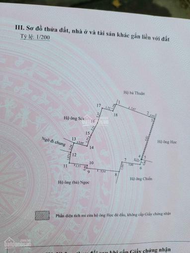 Bán nhà 112 /286 Lê Lai, Ngô Quyền, Hải Phòng ảnh 0