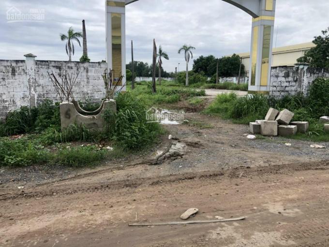 Bán đất Xuân Thới Sơn - Hóc Môn. DT 2770m2 ảnh 0