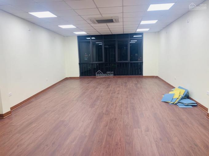 Nhà rộng Vạn Phúc 75m2x5T, MT 5m có thang máy đủ sàn gỗ, ĐH, đèn âm trần giá 28 tr/th. 0968063506 ảnh 0