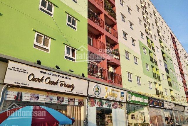 Khối đế 2 tầng trung tâm KCN Yên Phong - giá chỉ từ 1.2 tỷ ảnh 0