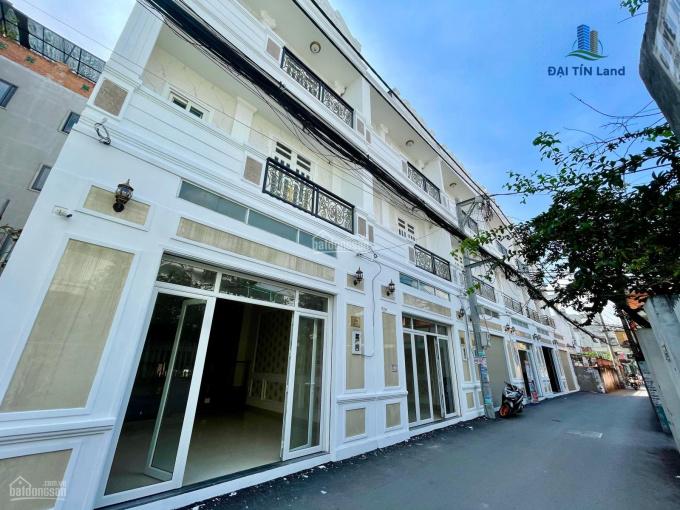 Bán nhà mặt tiền đường, shophouse ngay chợ Bình Triệu tiện kinh doanh buôn bán ảnh 0