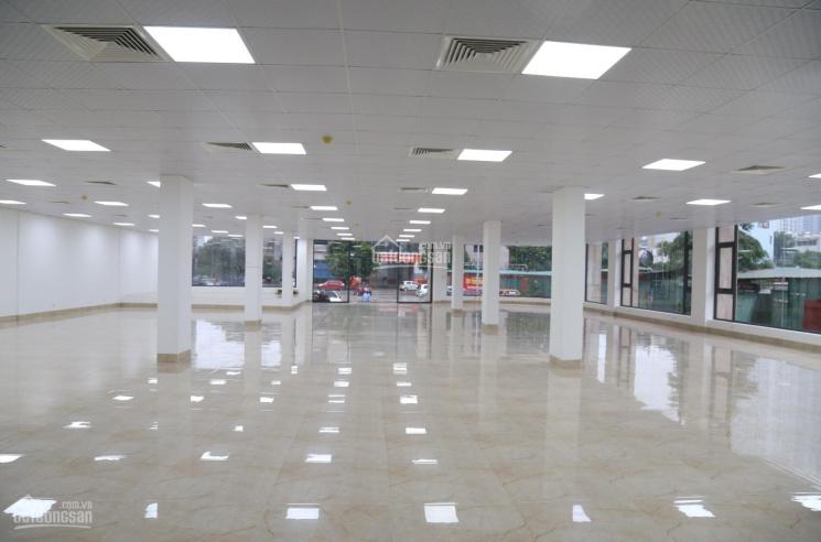 Cho thuê mặt bằng thương mại văn phòng tại khu vực đường Thành Thái, Cầu Giấy với mức giá ưu đãi ảnh 0