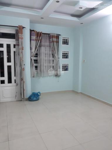 Nhà mới MTKD Trần Thủ Độ (4x18m) 2L, ST, 3PN, 3WC ảnh 0
