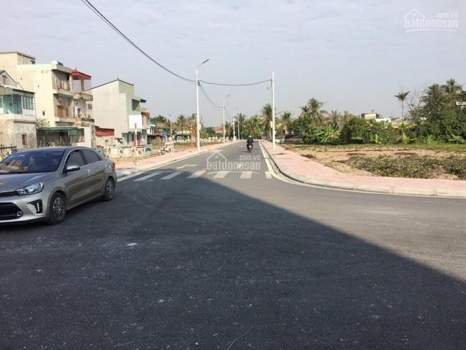 Bán đất dự án thị trấn An Bài - Quỳnh Phụ, 100m2, đầu tư sinh lời cao, giá thỏa thuận ảnh 0