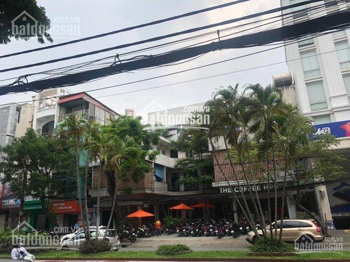 Bán nhà mặt tiền Tân Thành ngay BV Chợ Rẫy quận 5, (DT: 8x28m, nở hậu 16m), giá sốc 48 tỷ ảnh 0