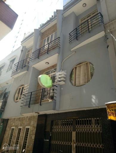 Cho thuê nhà đường Nguyễn Bá Tuyển Quận Tân Bình 8x18m thuê nhà tặng chuyển nhà miễn phí ảnh 0