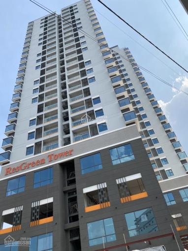 Chính chủ bán căn hộ ResGreen A1, A1A 3PN, 2WC, hồ bơi, giá 3,6tỷ, VCB hỗ trợ 70%. Gọi 0386.489.253 ảnh 0
