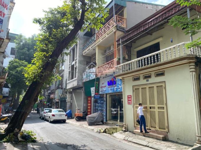 Nhà nhỏ mặt phố Yên Phụ 42.7m2, giá chỉ 330tr/m2