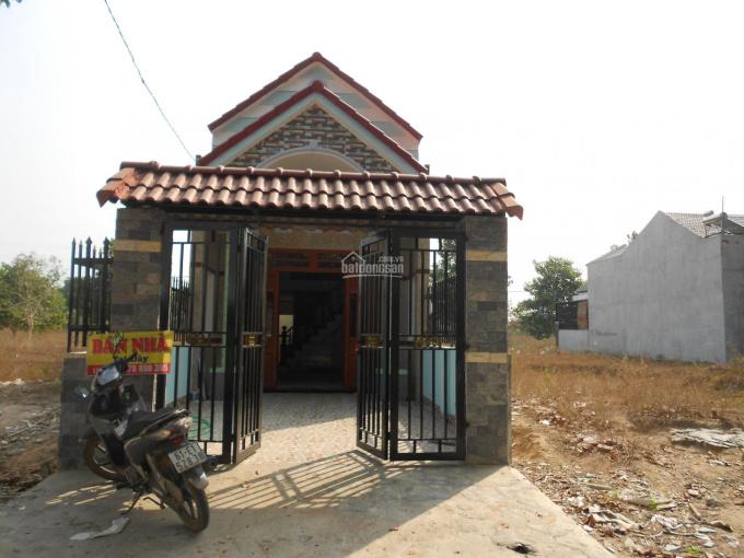 Chính chủ bán căn nhà mới đường DX 07, Tân Vĩnh Hiệp, Tân Uyên, 68m2, 3PN giá thỏa thuận ảnh 0