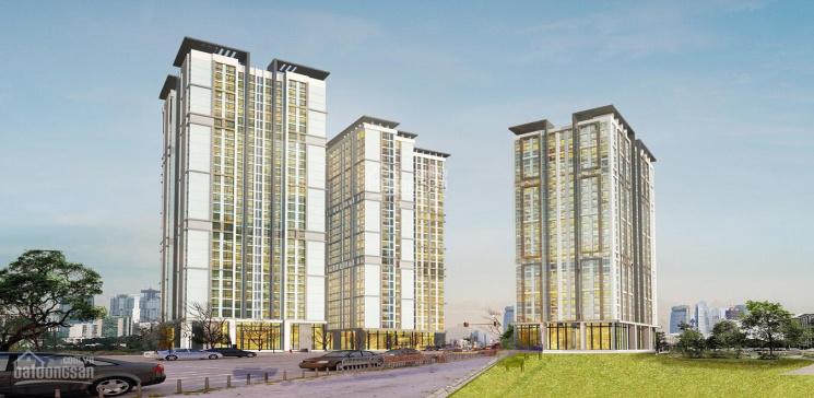 Từ 2 tỷ căn hộ 2 ngủ 69m2 nội thất cao cấp Feliz Home Đền Lừ, Hoàng Mai. LH 0913812027 ảnh 0