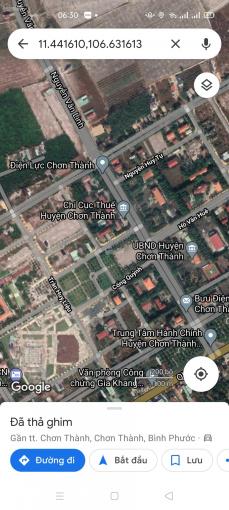 Bán mặt tiền Nguyễn Văn Linh giá rẻ nhất thị trường 2,03 tỷ /150m2 ODT, công chứng ngay, cụm E ảnh 0