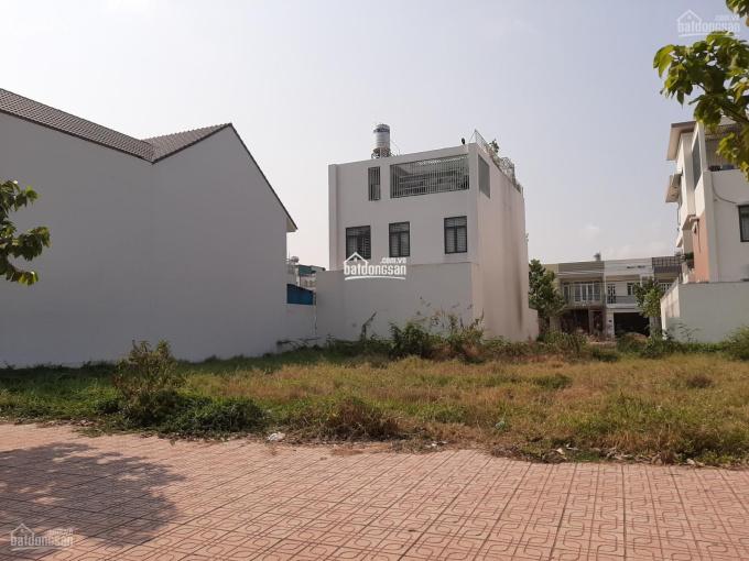 Bán đất đẹp MT đường Vĩnh Phú 10, Thuận An, Bình Dương cách Đại Lộ Bình Dương 20m, 85m2 ảnh 0