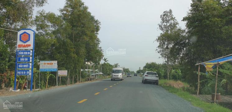 Đất mặt tiền QL Phụng Hiệp, Tân Phước, Hậu Giang, 5x80m ảnh 0